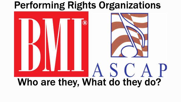 ASCAP BMI image