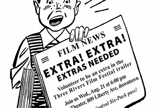The Associate's Two Cents- Extra! Extra! SAG-AFTRA